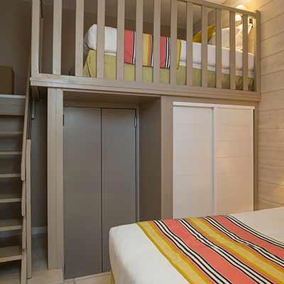 hotel chambre familiale bretagne